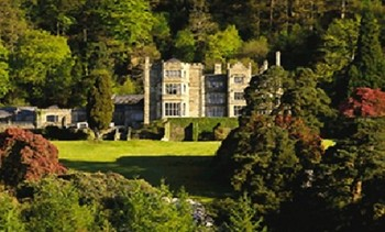 view of Plas Tan y Bwlch
